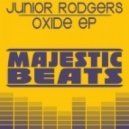Junior Rodgers - Power To The People (Original Mix)
