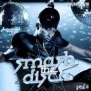 Deepdisco - Danzergy