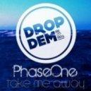 Phaseone, Nicole Millar - Take Me Away  (Magnifikate Remix)