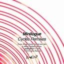 Minilogue - Clouds And Water (Jesper Dahlbдck Cloudy Dub Remix)