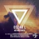 Oscar L - Mother Funker (Diego Infanzon Remix)