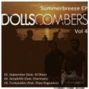 Dolls Combers Ft. Charmain - Simplelife (Original Mix)