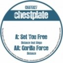 Distance feat. Stepa - Set You Free (Original mix)