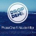 Phaseone feat. Nicole Millar - Take Me Away (Pop The Hatch Remix)