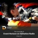 Daniel Lesden -  The Guest Mix 2013