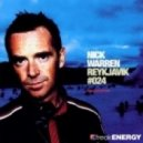 Ulrich Schnauss & Shuffle Heads - Nobody's Home / Roll Call [Asad Rizvi's Silverlining Mix]