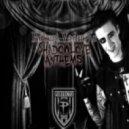 Robert Vadney - Black Clown (Original)