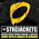 Michelle Weeks, Inaya Day, Michelle Shellers, The Str8jackets - Sunny With a Chance (D33P Vocal Mix)