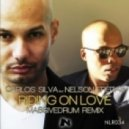 Carlos Silva feat. Nelson Freitas - Riding On Love (Massivedrum Remix)