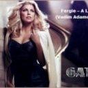 Fergie  - A Little Party(Vadim Adamov & Alex Rio Radio Edit)