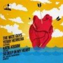 Yeray Herrera, The Wize Guys, Katie K Boom - So Deep in My Heart Ft. Katie Kboom