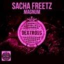 Sacha Freetz - Self Control (Original Mix)