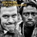 Jack The Box - Pon De Undaground (Dingeman Remix)