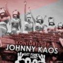 Johnny Kaos - Kontortus (Luca M & Just2 Remix)