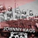Johnny Kaos - Downfall (Dj Fronter Remix)