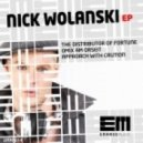 Nick Wolanski - Approach With Caution (Original Mix)