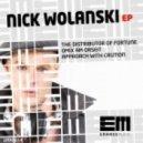 Nick Wolanski - The Distributor Of Fortune (Original Mix)