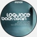 Loquace - Time Is On Time (Yamen & Eda Remix)