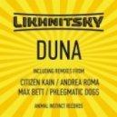 Likhnitsky - Duna