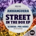 Anhanguera - On And On (DJ Sneak House Gangster 2013 Mix)