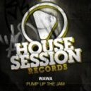 Wawa - Pump Up The Jam (Disco Worms Remix)
