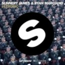 Sunnery James & Ryan Marciano - Ultronic (Original Mix)