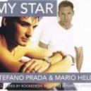 Stefano Prada And Mario Held Feat. D`Argento - My Star (Cocolorez Mix)