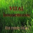 Paduraru - Seeds of Trust (Techhouse Mix)