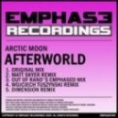 Arctic Moon - Afterworld (Dimension Remix)