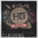 Balthazar, JackRock  - Club Games (Nihil Young Remix)