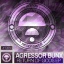 Agressor Bunx - Cybernetics ()