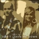 Vinid ft. Vera - Don't Leave Me Down (Radio Edit)