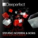 DJ Boris, Stefano Noferini - This Is Not The Future  (Original Mix)