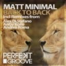 Matt Minimal - Back To Back (Angy Kore Remix)