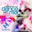 Roger D\'Lux - Dance With Me!  (Original Mix)
