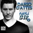 Jamie Lewis feat. Michael Watford - For You  (Dario D\'Attis PurpleIzed Rework)