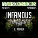 Infamous & Syrinx - Possibility