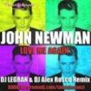 John Newman - Love Me Again  (Legran & Alex Rosco Remix)