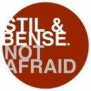 Stil & Bense - Not Afraid  (Piemont Remix)
