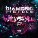 Diamond Pistols - Original Selecta