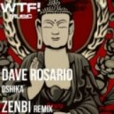 Dave Rosario - Oshika (Original Mix)