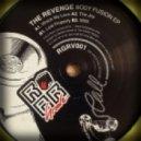 The Revenge - Lost Properly