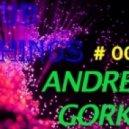 Dj Andrey Gorkin - Club Things #007