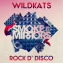 Wildkats - The Weekend (Original Mix)