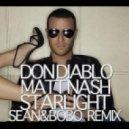 Don diablo & Matt Nash - Starlights [Could you be mine] (Sean&Bobo Remix)