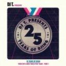 Raze - Break 4 Love (Hard For The Floor Mix - DJ T. Edit)