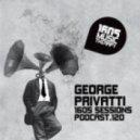 George Privatti - 1605 Podcast 120