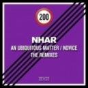 Nhar - An Ubiquitous Matter (Silicone Soul Remix)
