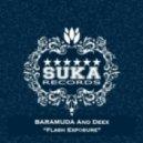 Baramuda, Deex - Flash ExposureA-side Mix