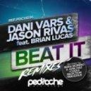 Dani Vars, Jason Rivas, Coqui Selection - Beat It feat. Brian Lucas (Coqui Selection Remix)